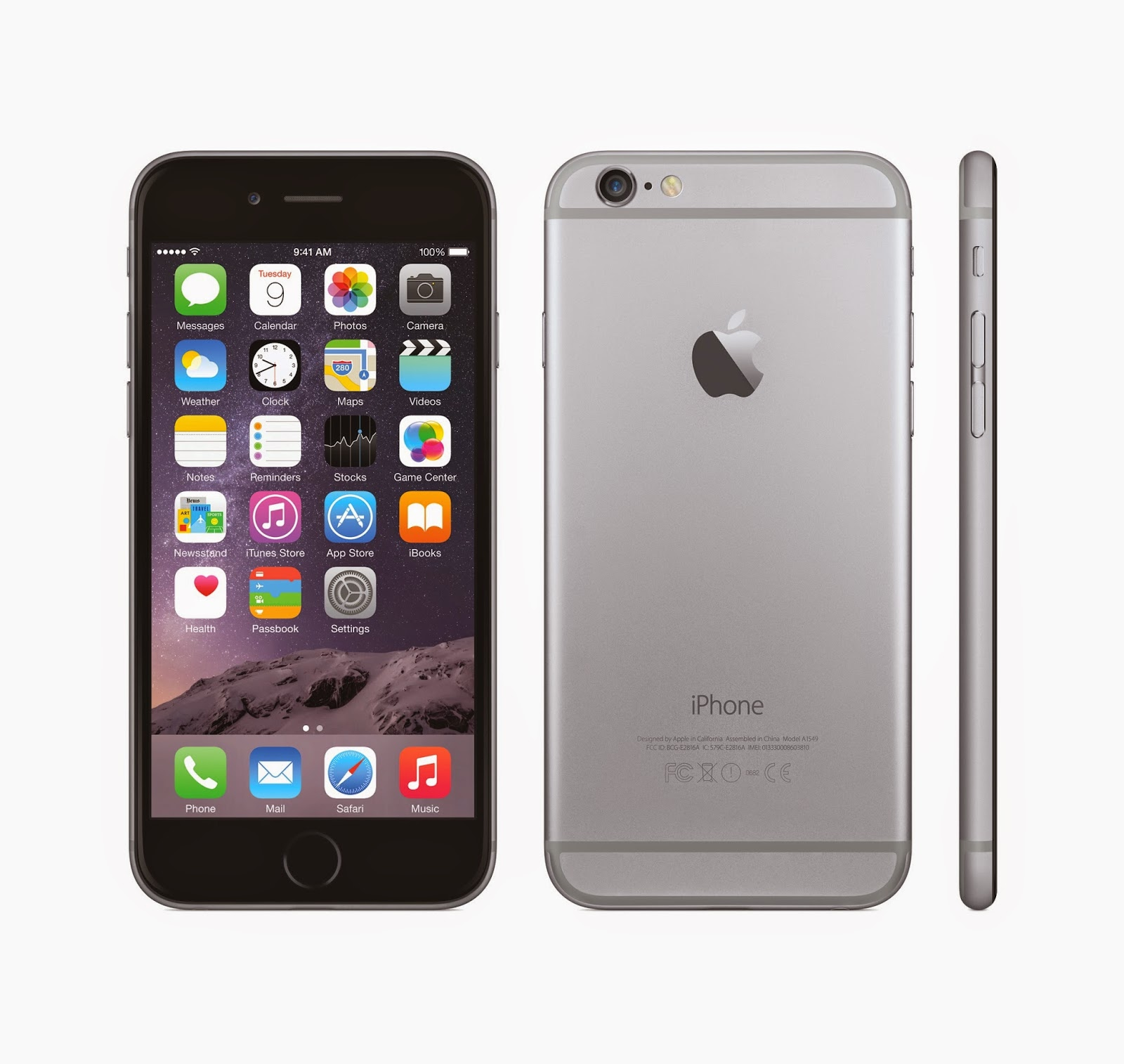 Free iphone 6 plus giveaway
