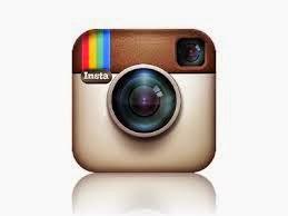 Instagram widget for blogger