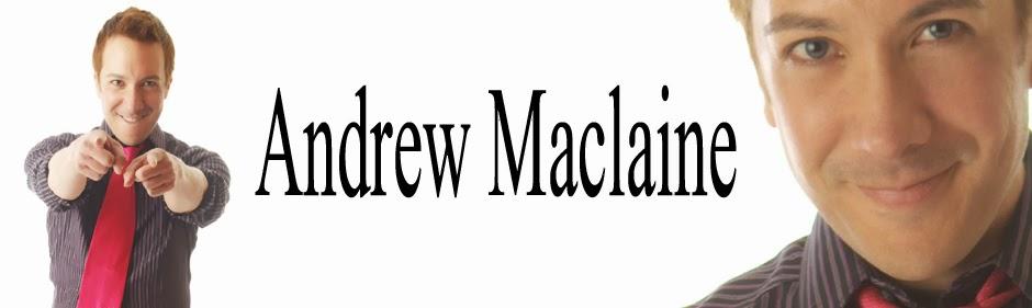 Andrew MacLaine
