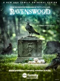 Thị Trấn Ravenswood Phần 1 - ...