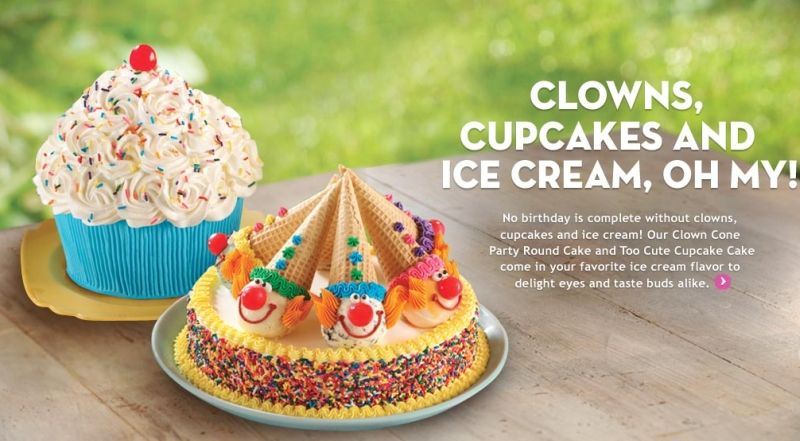On the deal side of things, Baskin-Robbins continues to offer a free ...