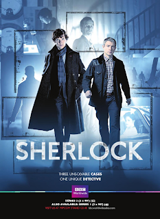 Sherlock - Download Torrent Legendado (HDTV)