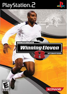 Download WINNING ELEVEN 10-22JT  2014 ISO [PS2]