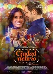 Ciudad Delirio 2014 español Online latino Gratis