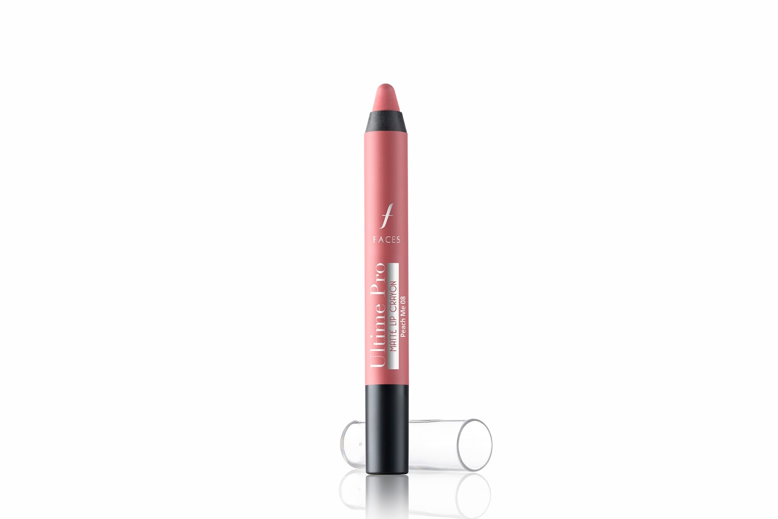 FACES Cosmetics Redefines Smoothness with the New Ultime Pro Lip Crayon| Press Note| Cherry On Top Blog