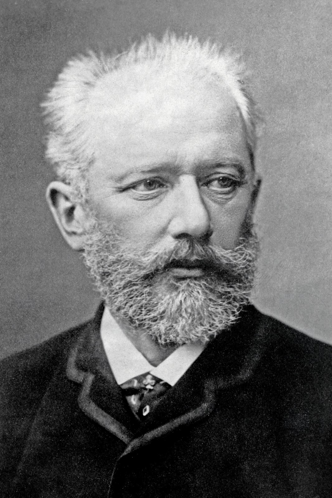 peter tchaikovsky Tchaikovsky, peter (1840-1893) — tchaikovsky's position among russian choral composers was nothing short of seminal widely successful in the realm of secular music.