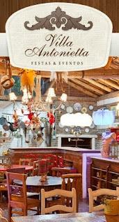 Espaço de Eventos Villa Antonieta