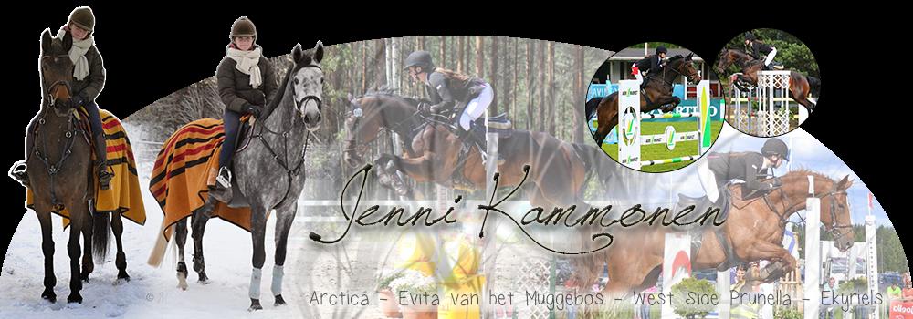Jenni Kammonen