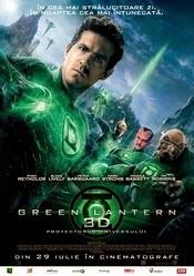 Green Lantern (2011) Protectorul Universului HD Online