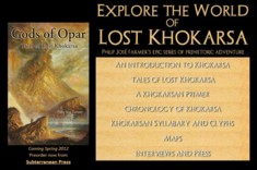 Visit the Lost Khokarsa website