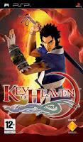 Key of Heaven – PSP