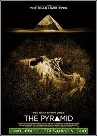 A Pirâmide Torrent Legendado (2014)