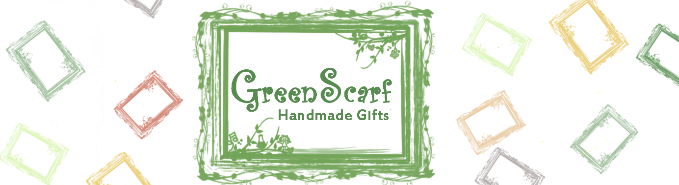 GreenScarf Handmade Gifts