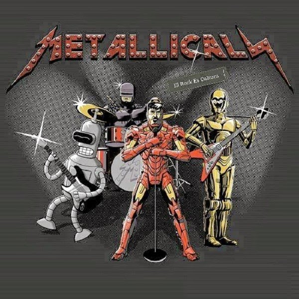 Puro metal