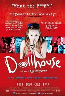 Dollhouse Movie Poster