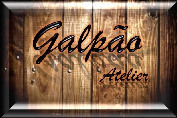 Galpão Atelier