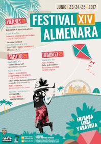 XIV Festival Almenara