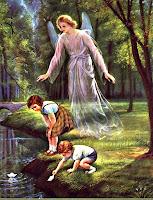Caliel , o mêu Santo Anjo da Guarda(clicar)