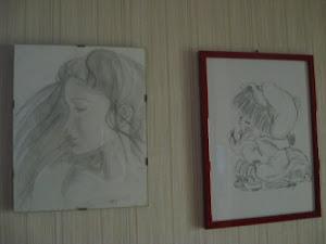 I miei disegni