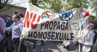 Protest (petiție online) împotriva deschiderii unui Muzeu al Homosexualității în România
