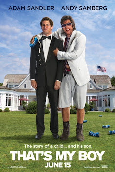Ver Película That's My Boy Online Gratis (2012)