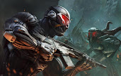 #33 Crysis Wallpaper