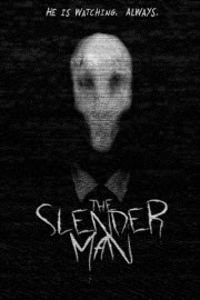 The SlenderMan (The Slender Man Movie) (2013)