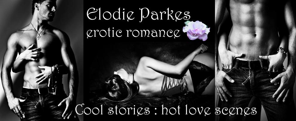 Elodie Parkes