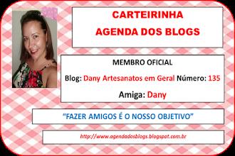 Agenda dos Blogs Divulgação