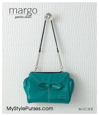 Miche Margo Petite Shell
