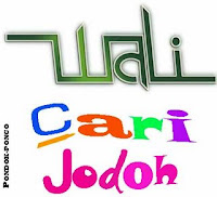 Wali-Cari Jodoh