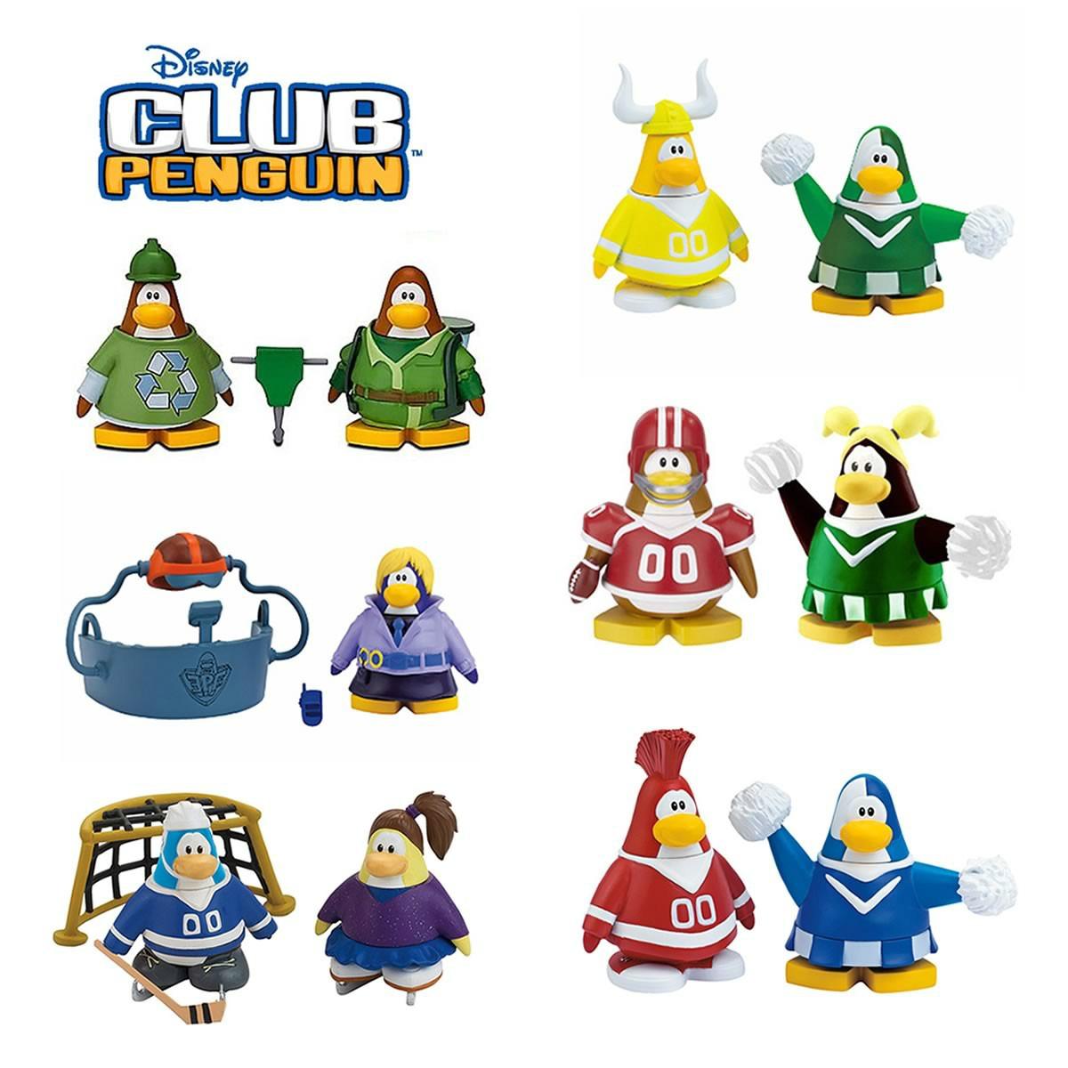 club penguin trucox