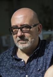 Sandrone Dazieri - Autor