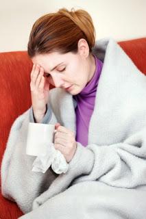 Tips Mudah Agar Cepat Sembuh Saat Sakit