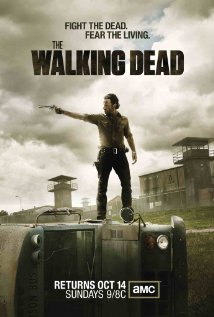 The Walking Dead 3×10 Sub. Español Online