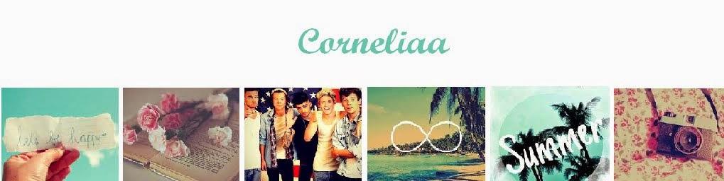 Corneliaa ♥