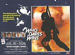 """Who Dares Wins"""