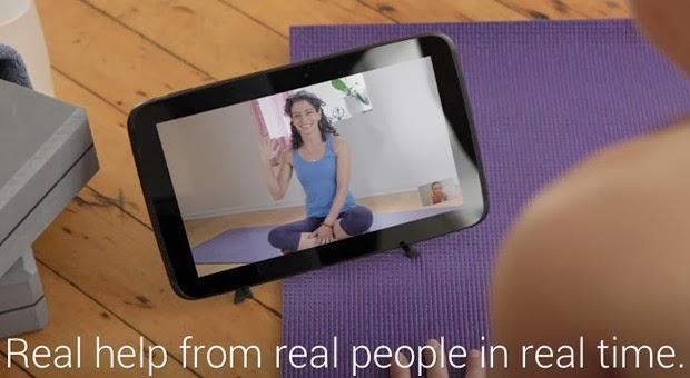 Google Helpouts: Dịch Vụ Hỗ Trợ Qua Video Chat Với Chuyên Gia