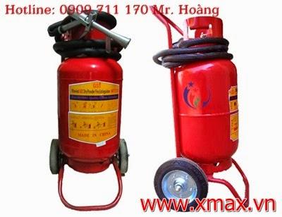 Cung cấp các loại bình chữa cháy và phụ kiện thiết bị pccc giá rẻ Seasion 7