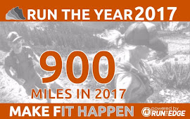 Run the Year 2017 - Latest Milestone