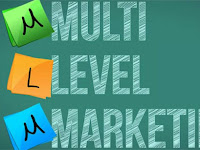 Salah Paham Tentang Multi Level Marketing