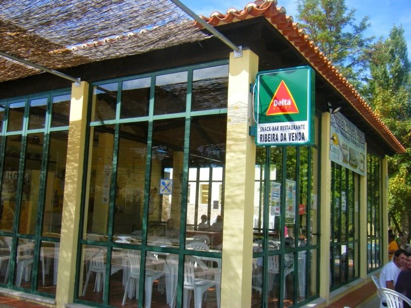 Bar/Restaurante Ribeira da Venda