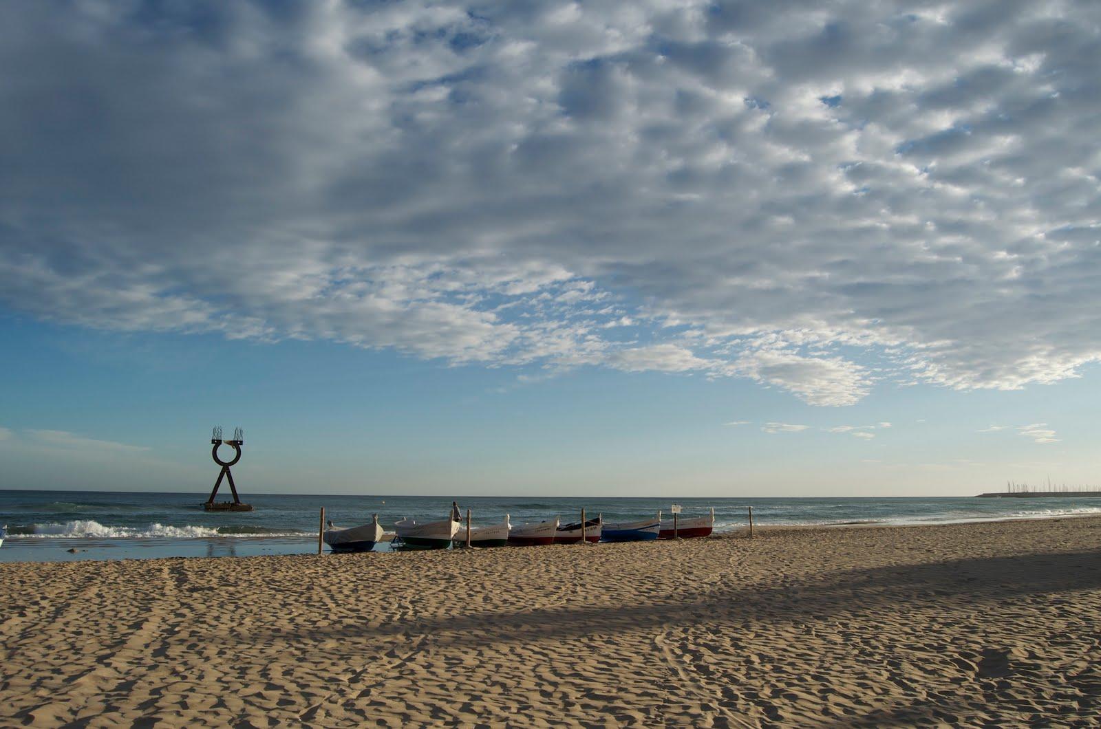 Playa cartagena chile fotos 25