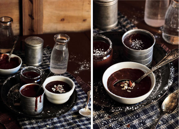 CUP OF JO: The Best Chocolate Pudding You'll Ever Have (in 15 ...
