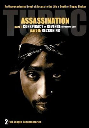 Tupac Assassination II - Reckoning (2009)