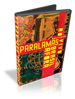 Download DVD Paralamas do Sucesso Multishow ao Vivo Brasil Afora 2011