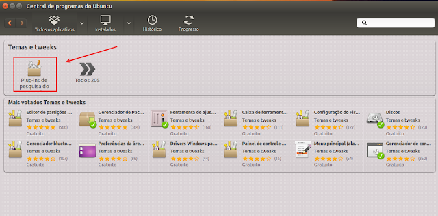 Deixando o Ubuntu mais rápido