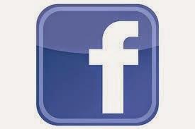 Nadinha no Facebook