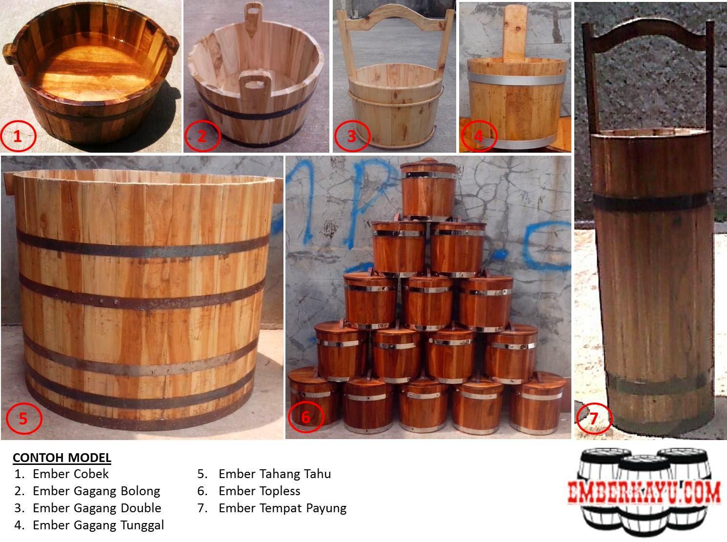 ember kayu, bak kayu, ember kayu jati, ember kayu jakarta, bak kayu, ember dari kayu, ember kayu rendaman kaki, ember kayu refleksi, tempat payung dari kayu