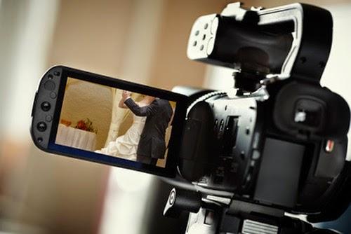 Jasa video shooting pernikahan semarang